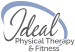 Ideal Physical Therapy & Fitness Logo